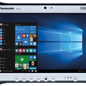 Panasonic tough Pad
