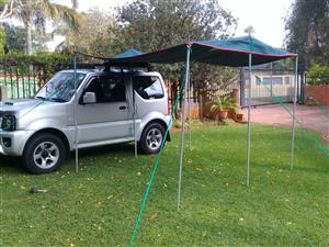 Rally tent /  canopy