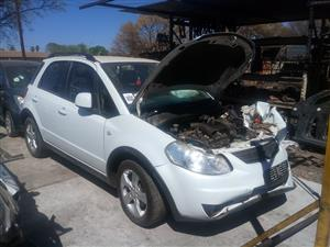 Suzuki SX4 stripping for spares