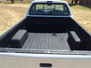 2010 Ford Bantam 1.3i