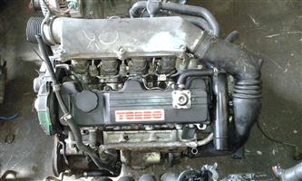 Opel Corsa D 1.7 Y17DTH engine for sale