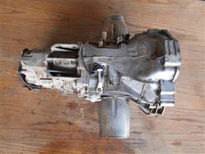 Audi A4 2.6 B5 Gearbox For Sale
