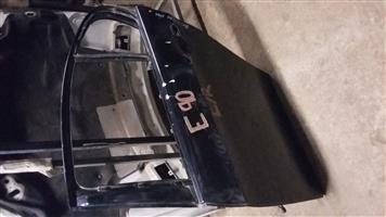 BMW E 90 Left Rear Door
