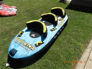 Tubes, water ski's,Wake board