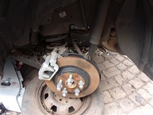 Haval H2 2018 Used Caliper Part for Sale