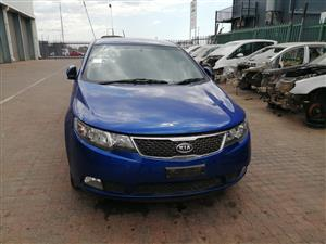 KIA CERATO HATCHBACK PARTS FOR SALE