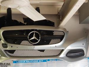 Second hand-New Mercedes Benz spare parts in Pretoria Call 0123068038 / 0763239484