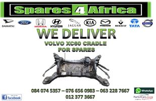 VOLVO XC60 CRADLE FOR SALE