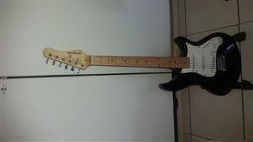 Berhinger Electric Guitar