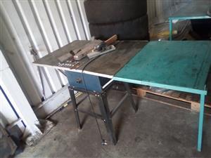 Wood machine for sale