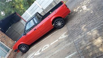 1987 Ford Bantam 1.3i