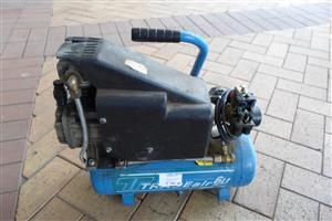 Tradeair 6lt. Compressor
