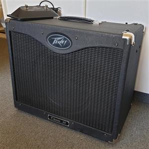 Peavey Classic 30 Guitar Valve Amp - USA Built - 12 inch Greenback