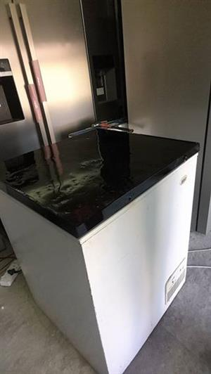 Fridges And Freezers In Midrand Junk Mail