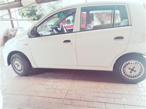 2007 Daihatsu Charade XLE automatic