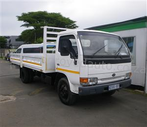 1999 Nissan UD 40 Drop sides used 4 ton truck  for sale  - AA2745