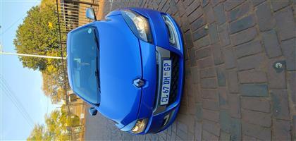 2013 Renault Megane Coupe Megane coupe 1.4TCe GT Line