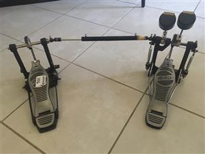 Mapex Double Bass Pedal - CHEAP