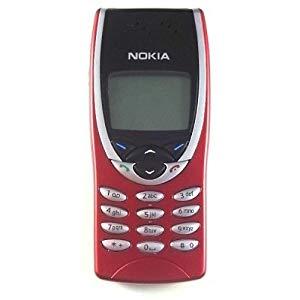 Nokia 8210 - Cellphone x 3