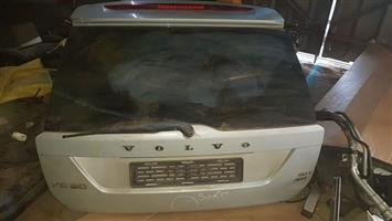 Volvo XC60 Complete/Skin Tailgate For Sale