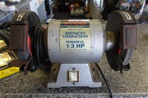 Ryobi 150mm Bench Grinder
