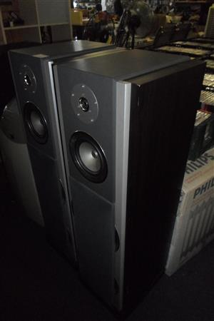 Jebson SP-90 Speakers
