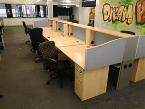 Office Furniture and Shop Equipment