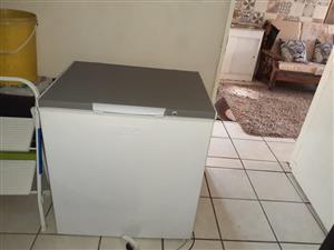 1x Box Freezer