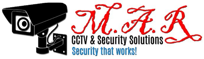 M.A.R. CCTV & Security Solutions