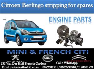 Engine parts On Big Special for Citroen Berlingo