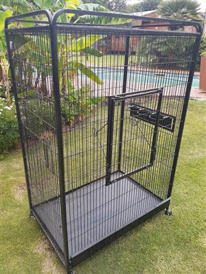 Parrot Cage Extra large