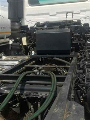 ONE DAY FOR COMPLETE HYDRAULICS AND PTO INSTALLATION call 0814717772