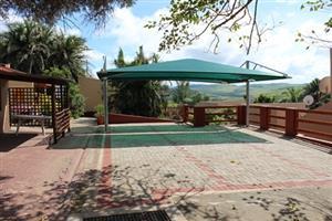 Mtwalume Riverside-on-Sea Chalets - A holiday resort