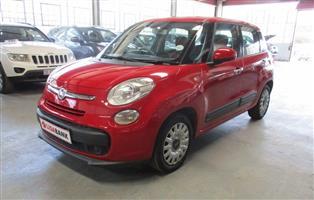 2014 Fiat 500 1.4 Pop