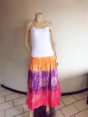 Tye Dye skirts