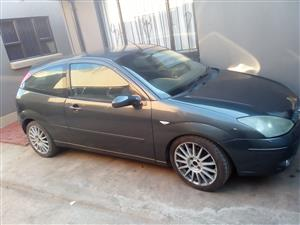 2004 Ford Focus ST 1