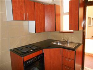 flats available to LET in PTA central, Arcadia & Sunnyside as from 1 Nov 2018