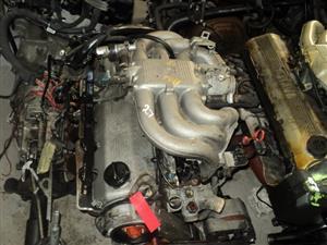 BMW E30 2.7 ENGINE R23500