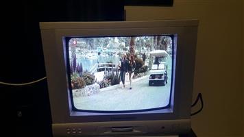 Wharfdale 37cm tv