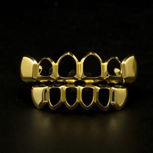 TEETH FASHION GRILLS FROM R150 A SET