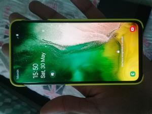 Samsung Galaxy S10E LTE 128GB Canary Yellow