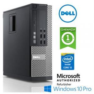 Dell OptiPlex 390 - MT - Core i5 3 1 GHz - 4 GB - 500 GB-usb-lan