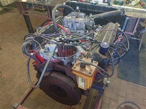 HOLDEN 308 V8