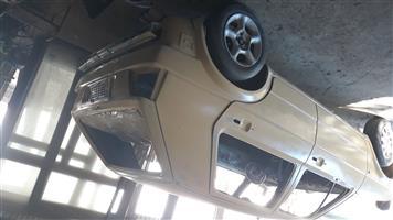 1987 VW Citi Rox 1.4i