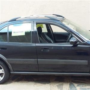 2004 Rover Streetwise 1.4 SE