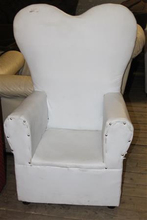 Single couch S028905B #Rosettenvillepawnshop