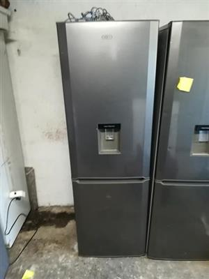 Beautifull brand new Defy stainless steel frost free no frost water dispenser in great condition