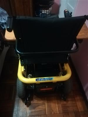 Wheelchairs for sale, automobile