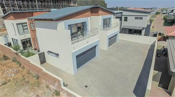 BRAND new Cluster on Auction PTA East
