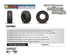 12.5/80-18 Tyres   400/60-15.5 Tyres   260/70R16.5 Tyres   560/60R22.5 Tyres   Forklift Tyres   In Durban